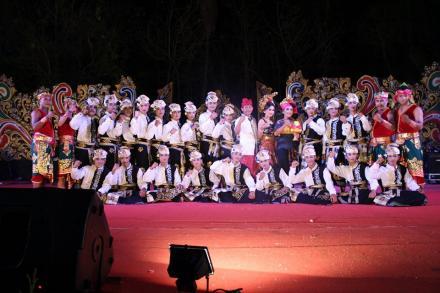 parade Gong Beleganjur