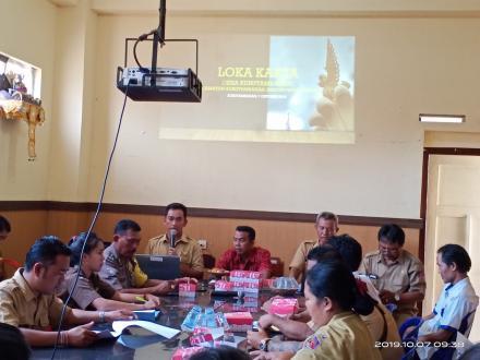 Loka Karya Desa Kubutambahan